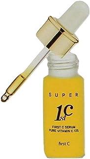 Liz K First C Pure Vitamin C Total Care Serum 10Ml 1Pc,