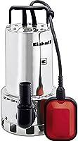 Einhell GC-DP 1020 N Pompa per Acque Scure, 230 V, 1000 W, 18000 L/h
