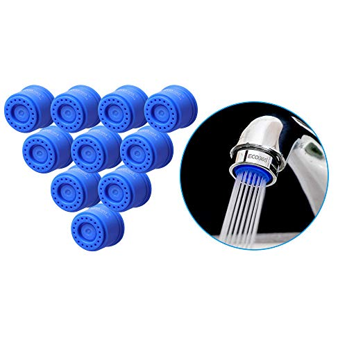 ECO365 Water Saving Shower Flow 3LPM Aerator (Pack of 10)
