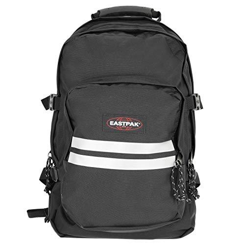 EASTPAK Provider Backpack (Reflective Black)