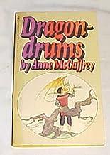Dragon-Drums By Anne McCaffrey Paperback 1981