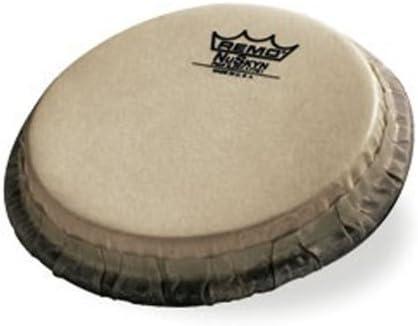 REMO Super intense SALE Bongo Drumhead Max 68% OFF Tucked 9