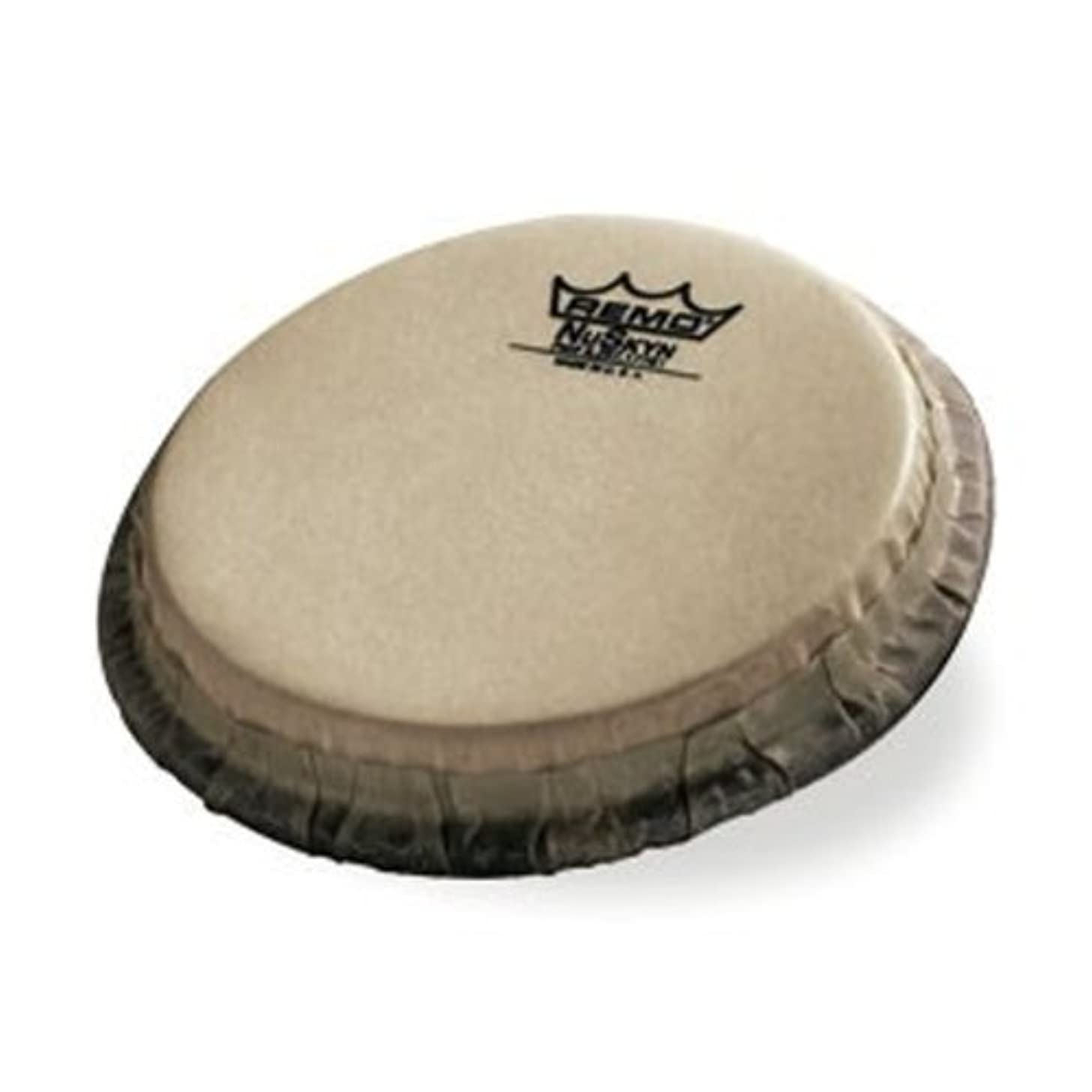 REMO Bongo Drumhead, Tucked, 9