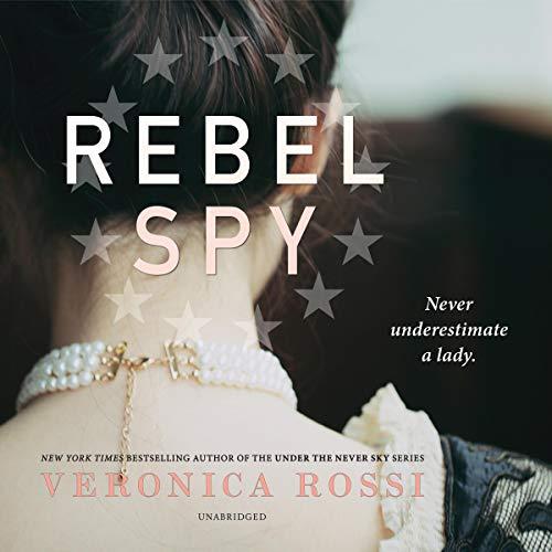 Rebel Spy cover art