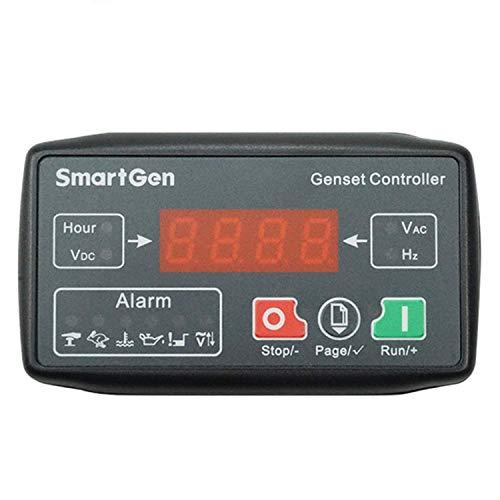 Módulo Controlador de Generador de Arranque Remoto Manual MGC100 Para Smartgen Pequeño Grupo Electrógeno de Gasolina Diésel