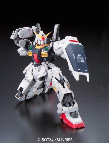 RG1/144RX-178ガンダムMk-II(エゥーゴ仕様)