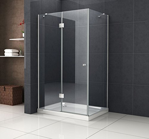 duschkabine 80 x 100