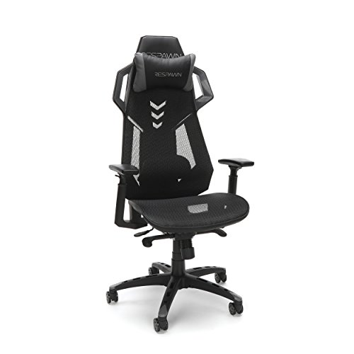 RESPAWN RSP-300 Ergonomic Racing Style Gaming Chair