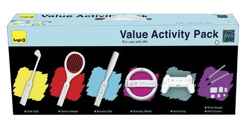 Nintendo Wii - Value Pack