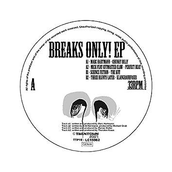 Breaks Only! EP