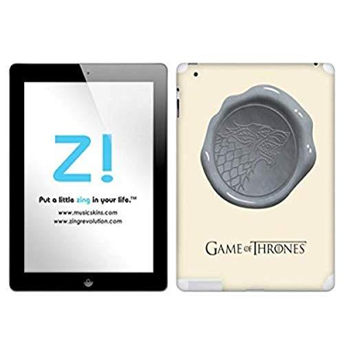 adhesivo juego de tronos fabricante Zing Revolution
