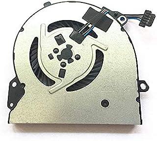 HK-PART Replacement Fan for HP 15-CS TPN-Q208 Series CPU Cooling Fan L25585-001 NS85B00-17K18