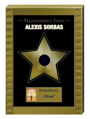 Alexis Sorbas [Limited Edition]