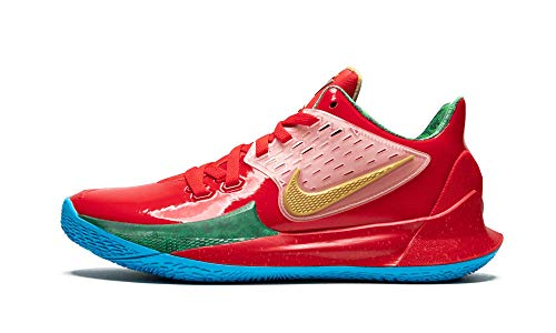 Nike Kyrie Low 2 (Red/Gold-Green 14)