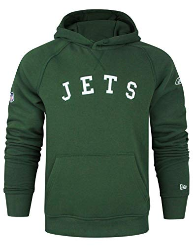 New Era NFL New York Jets Men's Hoodie