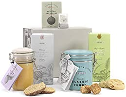 Cartwright & Butler   The Family Favourites Sharing Box   Gift Hamper   Morning Treats   Get Well Soon Gift   Happy...