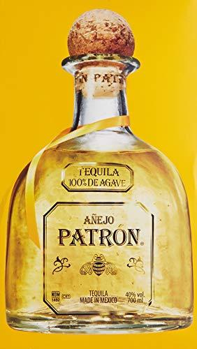 Patrón Añejo Tequila (1 x 0.7 l) - 5
