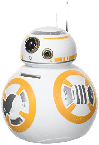 ABYstyle Star Wars – BB8 Bust Money Banco abybus005