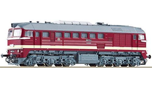H0 RO Diesellok BR 120 DR