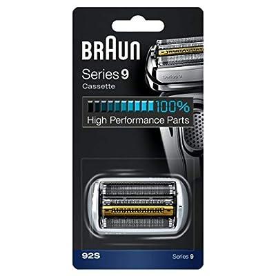 Braun Series 92S Elektrischer