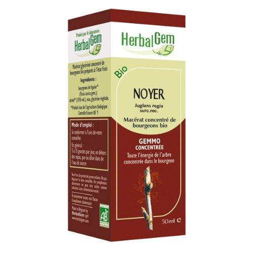 Herbalgem - Noyer Bg Mgc Bio - 15 Ml by Herbalgem