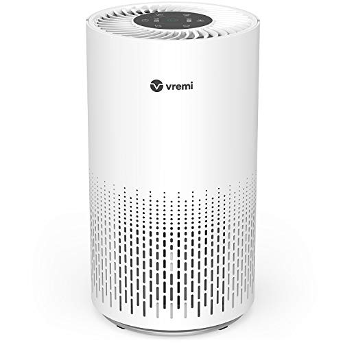 Vremi Large Room Home Air Purifier