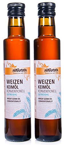 Naturata Weizenkeimöl (2 x 250 ml)