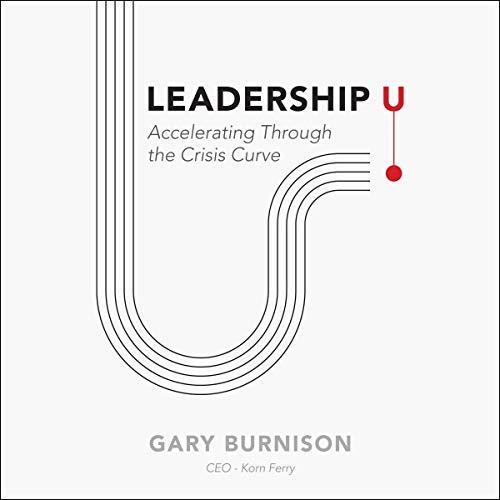Leadership U cover art