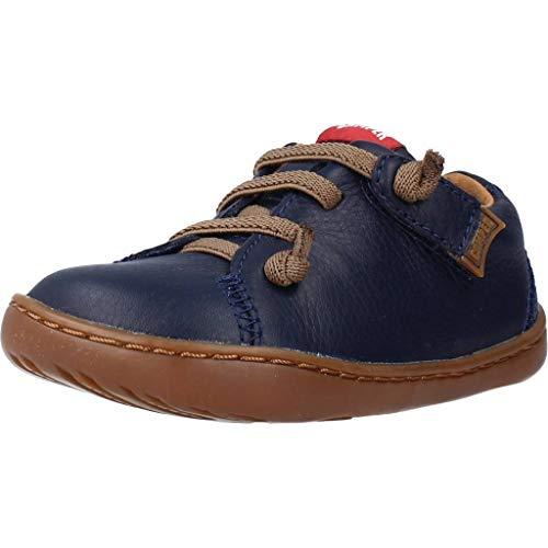 CAMPER Peu FW Sneaker, Blue, 24 EU