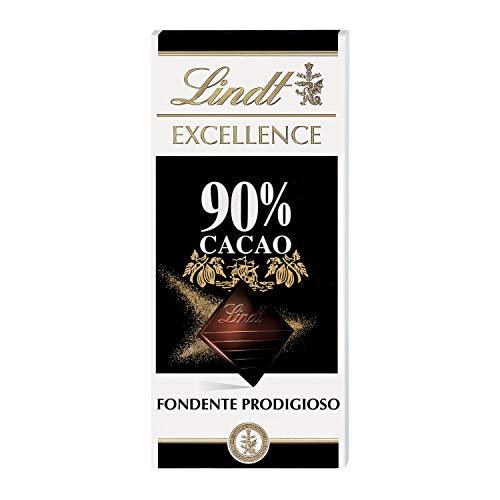 Lindt Excellence Fondente Prodigioso, 100g