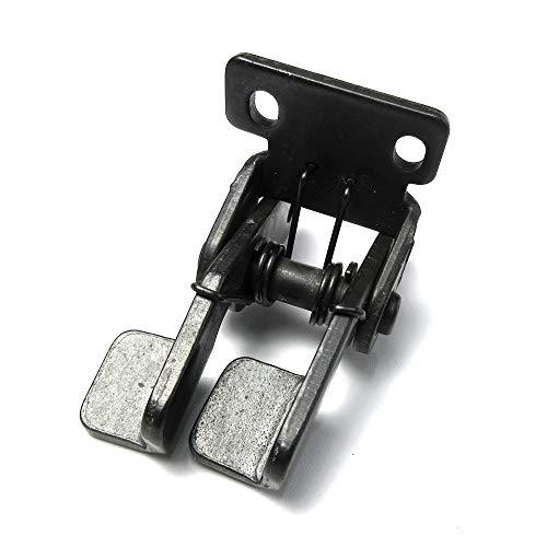 Bell Biela completa #410040 para máquina de coser Singer 20U Zigzag
