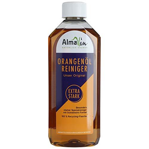 ALMAWIN Orangenölreiniger 500 ml Konzentrat extra stark