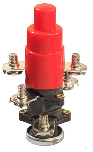 as - Schwabe as 10960 Thermoschutzschalter, Rot