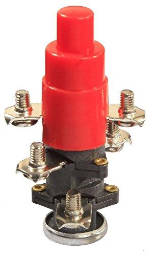as-Schwabe 10960 Thermoschutzschalter 3polig 400V,3KBF 2200 56°
