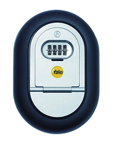 Yale Schlüsselbox