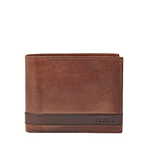 Fossil Brown Men's Wallet