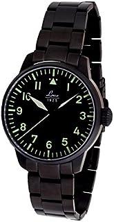Laco - Melbourne Reloj para Hombre Analógico de Automático con Brazalete de Acero Inoxidable 861899