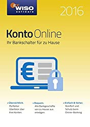 Cover Konto Online