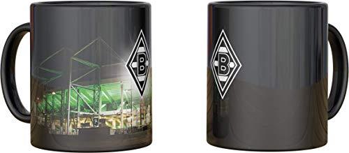 Borussia Mönchengladbach Tasse, Becher Magic Mug Borussia-Park, 3020136