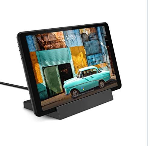 Lenovo Idea ZA5C0045US Smart Tab M8 HD 2 GB RAM 32 GB Procesador MediaTek Helio A22 (cuatro núcleos, 4 x A53 a 2,0 GHz) Android 9.0