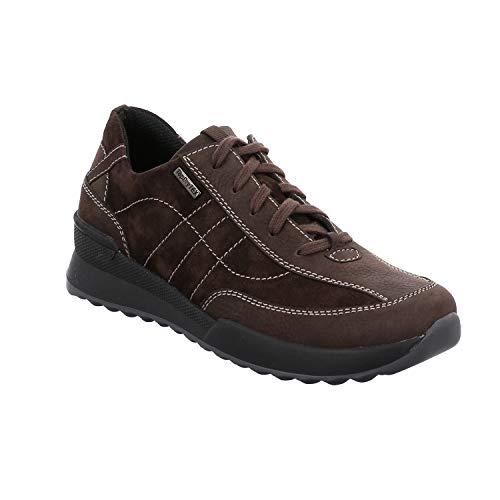 Romika Victoria 03, Zapatillas para Mujer, Marrón (Moro 330 330), 45 EU