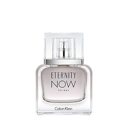 Calvin Klein Eternity Now for homme/men, Eau de Toilette Vaporisateur, 1er Pack (1 x 30 ml)
