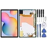 YANTAIAN Repuestos para teléfonos celulares Montaje Completo de Pantalla LCD y digitalizador para Samsung Galaxy Tab S6 SM-T860 / T865