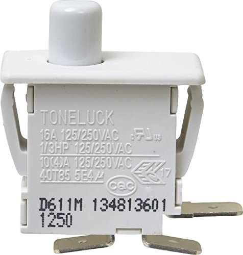 Year-end gift Electrolux 134813601 Raleigh Mall Switch Frigidaire