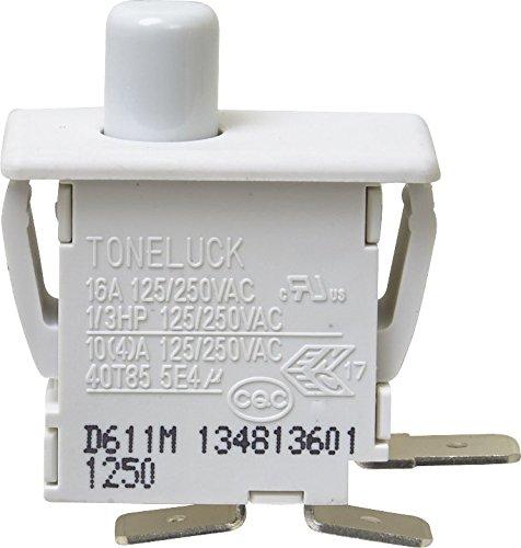 Best frigidaire dryer door switch wiring diagram on the market