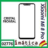 Genérico Cristal Frontal para Xiaomi Mi 8 Pro