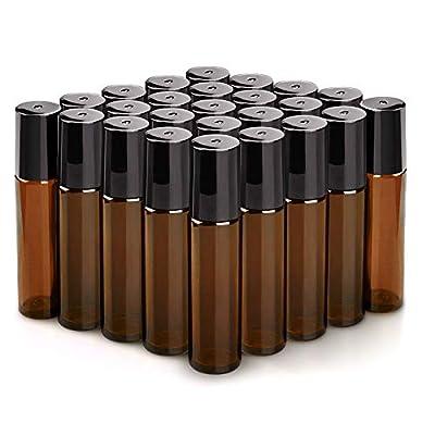 roller bottles for oils