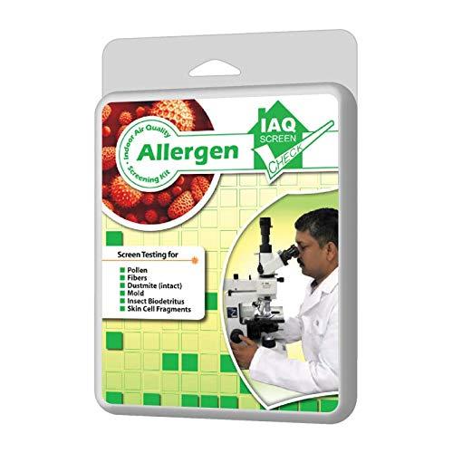 Allergen Test Kit