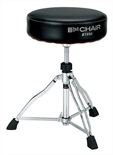 Tama HT430B 1st Chair Round Rider - Drumhocker