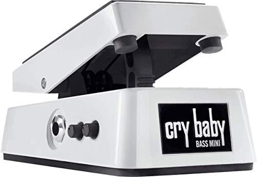 Dunlop CBM105 Crybaby Bass Mini Wah · Bassgitarren-Effekt